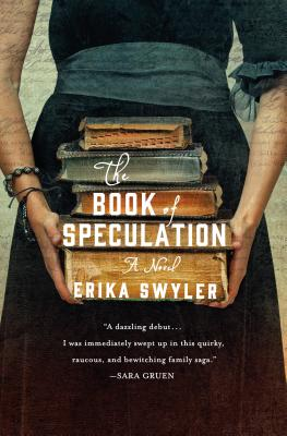 The Book of Speculation Cover