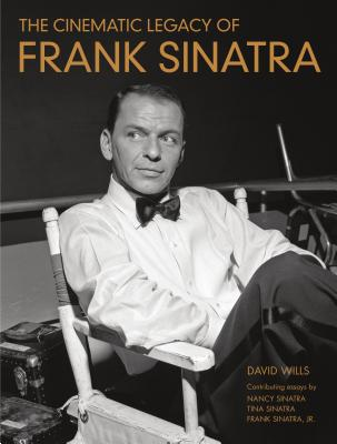 The Cinematic Legacy of Frank Sinatra Cover