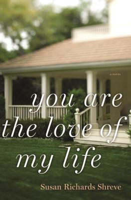 You Are the Love of My Life Cover