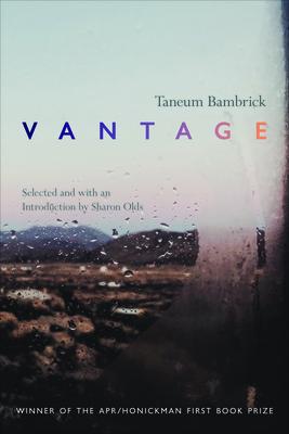 Vantage Cover Image