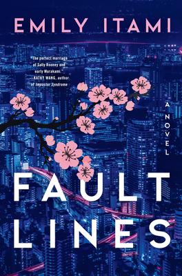 Fault Lines: A Novel Cover Image