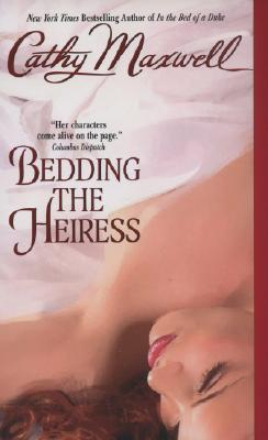 Bedding the Heiress (Cameron Sisters #4) Cover Image