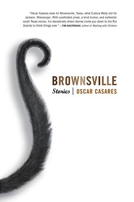 Brownsville: Stories Cover Image