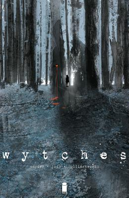 Wytches, Volume 1 (Wytches Tp #1) Cover Image