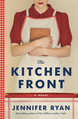 The Kitchen Front: A Novel Cover Image