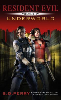 Resident Evil: Underworld Cover Image