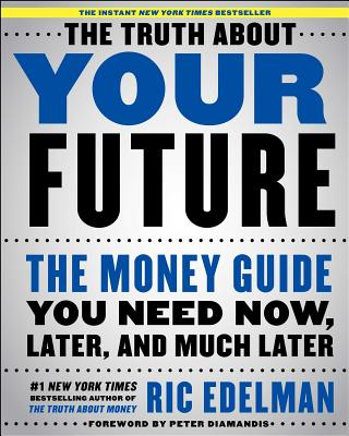 The Truth About Your Future cover image