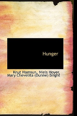 Hunger Cover Image