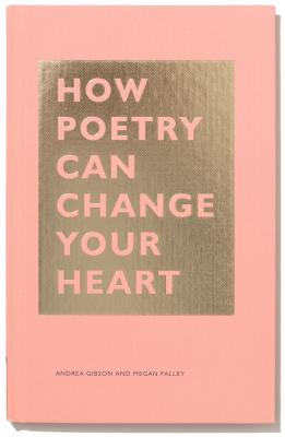 How Poetry Can Change Your Heart (The HOW Series) Cover Image