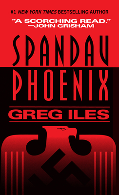 Spandau Phoenix: A Novel (A World War II Thriller) Cover Image