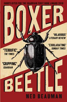 Boxer, Beetle Cover