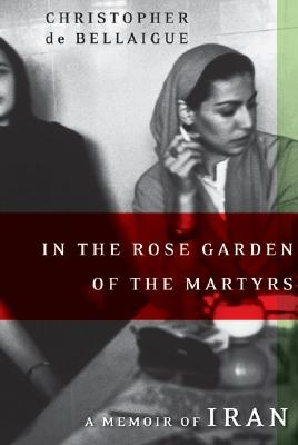 In the Rose Garden of the Martyrs Cover