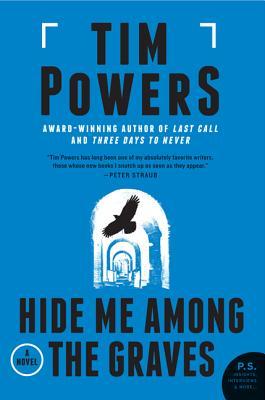 Hide Me Among the Graves: A Novel Cover Image