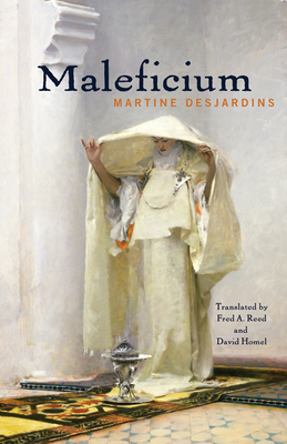 Maleficium Cover Image