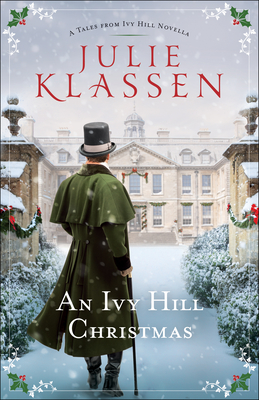 An Ivy Hill Christmas: A Tales from Ivy Hill Novella Cover Image