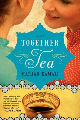 Together Tea Cover