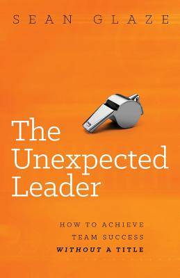 The Unexpected Leader Cover