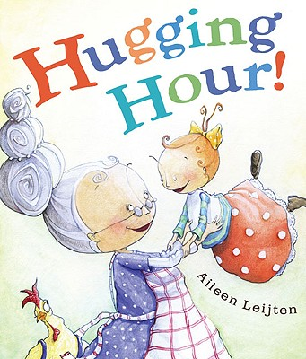 Hugging Hour! Cover