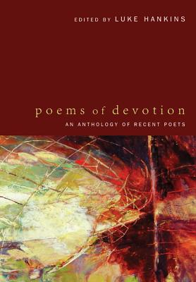 Cover for Poems of Devotion
