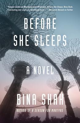Before She Sleeps Cover Image