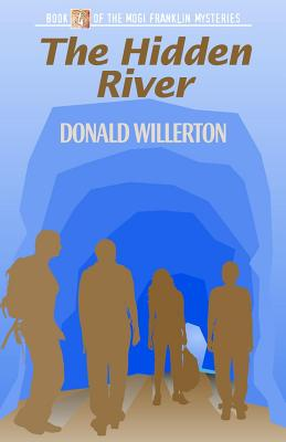 Cover for The Hidden River