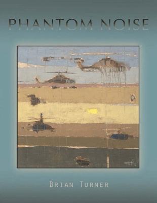Phantom Noise Cover Image