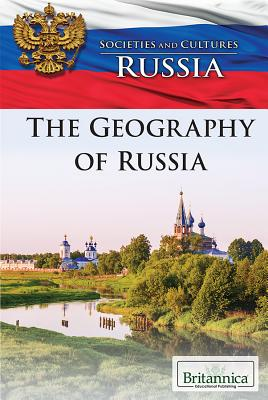 The Geography of Russia Cover Image
