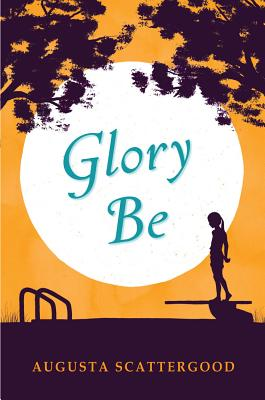 Glory Be Cover Image