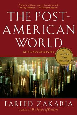 The Post-American World Cover Image