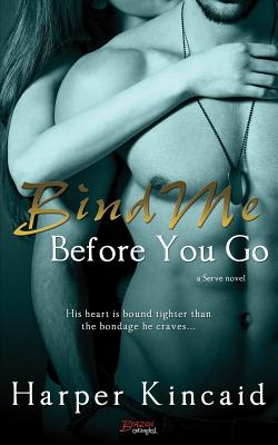 Bind Me Before You Go Cover Image
