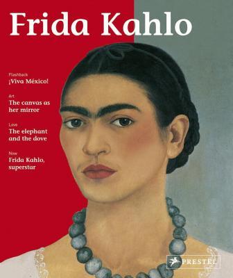 Frida Kahlo Cover Image