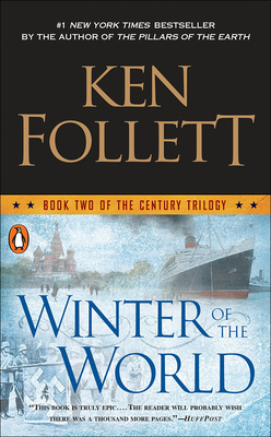 Winter of the World (Century Trilogy #2) Cover Image
