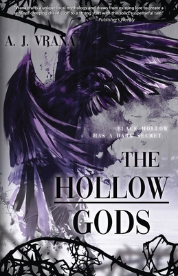 Cover for The Hollow Gods