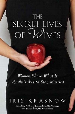 The Secret Lives of Wives Cover