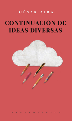 Continuación de ideas diversas Cover Image