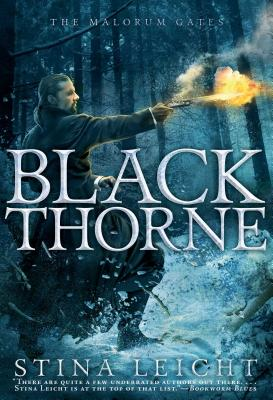Blackthorne (The Malorum Gates #2) Cover Image