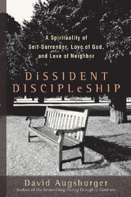 Dissident Discipleship Cover