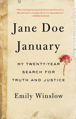 Jane Doe January: My Twenty-Year Search for Truth and Justice Cover Image