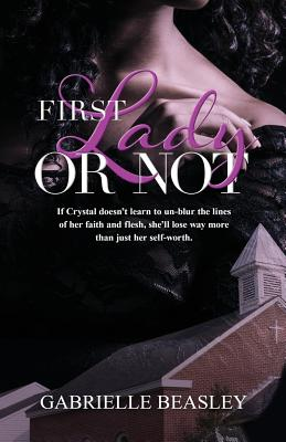 First Lady or Not Cover Image