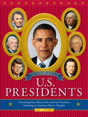 Cover for The New Big Book of U.S. Presidents