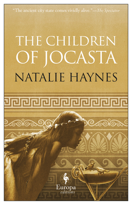 The Children of Jocasta Cover Image