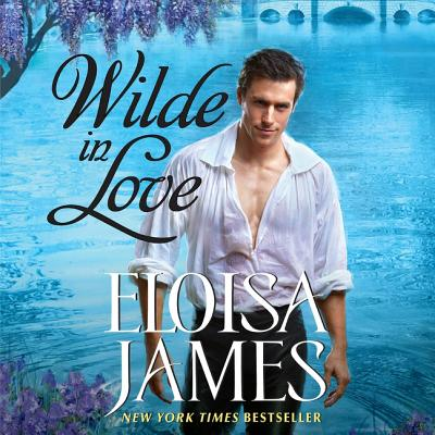 Wilde in Love Lib/E: The Wildes of Lindow Castle Cover Image