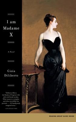 I Am Madame X Cover