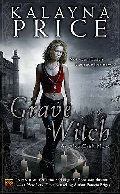 Grave Witch cover image