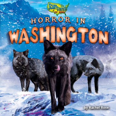 Horror in Washington Cover Image