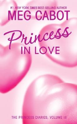Princess in Love Cover Image