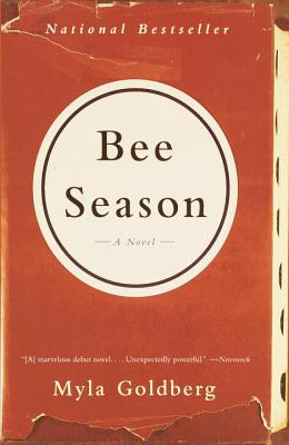Bee Season: A Novel Cover Image