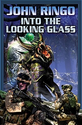 Into the Looking Glass Cover Image