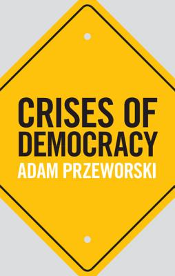 Crises of Democracy Cover Image