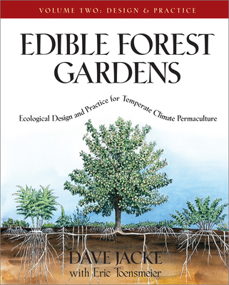 Ecological Design and Practice for Temperate-Climate Permaculture Cover